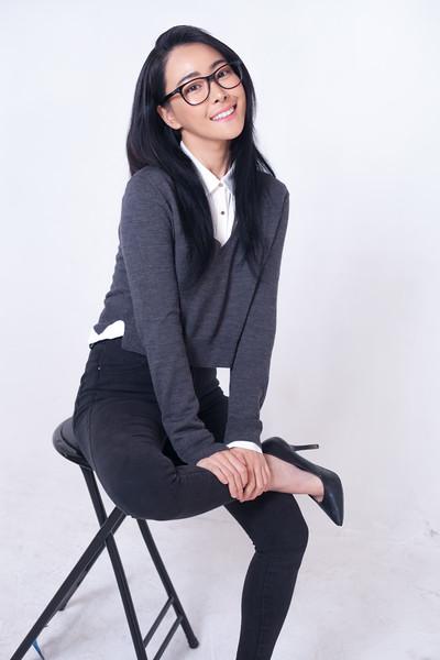 @clairecheonglee 5'6 | Shirt  | Dress:  | Shoes  | 108 lbs Ethnicity: Korean Skills: Fluent in Korean, Commercial Print Model, Beauty Blogger, Youtuber