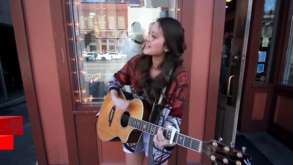Emily Fullerton-Road To Nashville Ep. 1 Clip