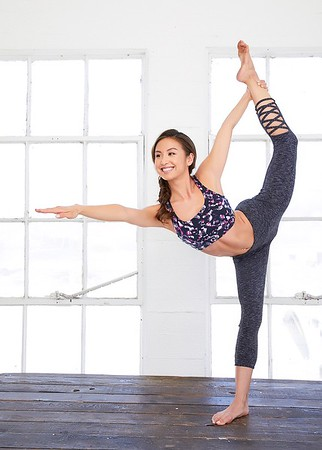 Yoga/ Fitness