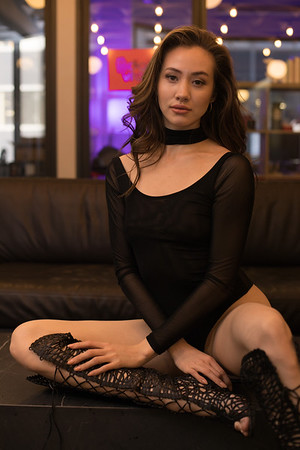 @tehyaplays 5'8 | Shirt S | Dress: 3 | Shoes 8 | Bust 32B | 123 lbs Ethnicity: Eurasian/Korean Mix Skills: Expert Gamer, TV Host, Real Ballet Dancer, Musical Theatre, Conversational Korean, Expert Yoga, Jazz Singer, Painter, Expert Gamer, Rank top 3% on League of Legends