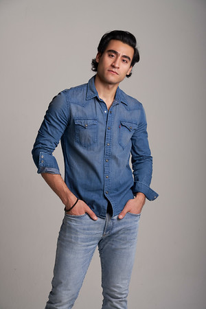 """@johnnyolmez 6' 1"""" 