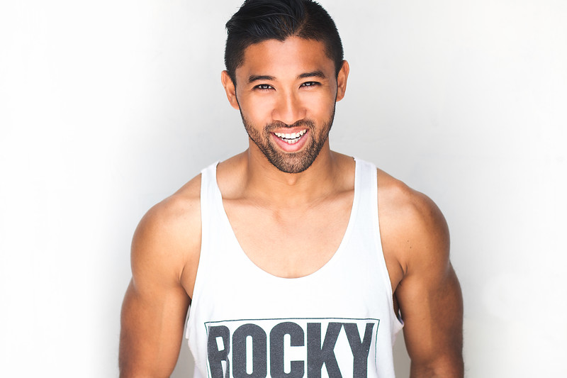 """@project.k.o 5' 11"""" 