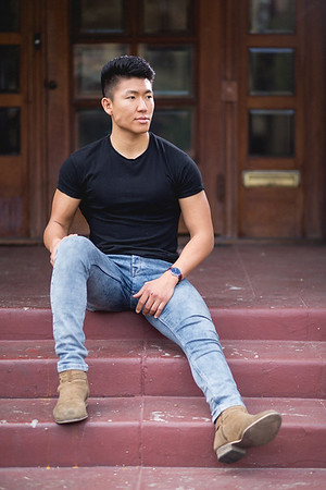 """6' 0"""" 
