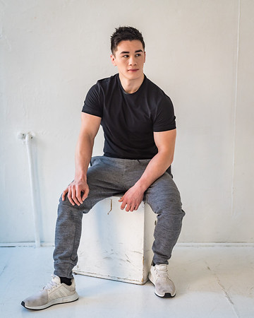 @brickwilliammorgan 5' 10"