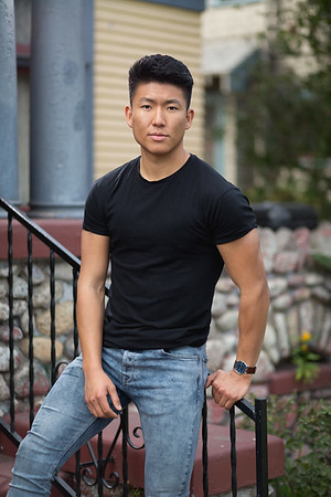 6' 0"