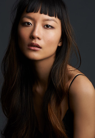 Candice Lam -  by Sharon Daniel Beauty 10