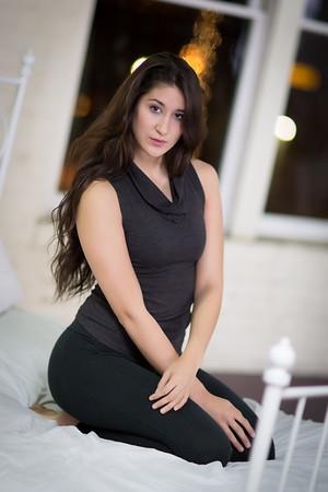 Meghan - Actress/Model