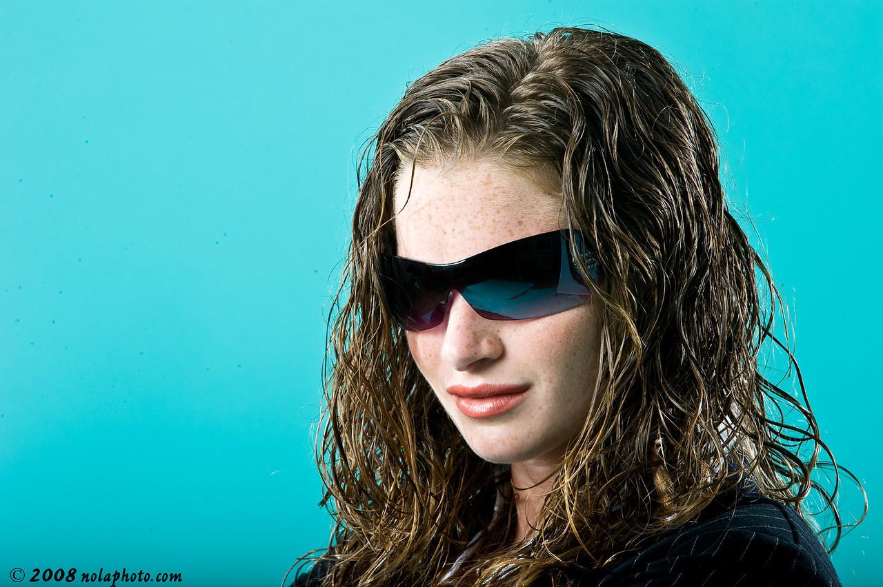 Casey Sunglasses