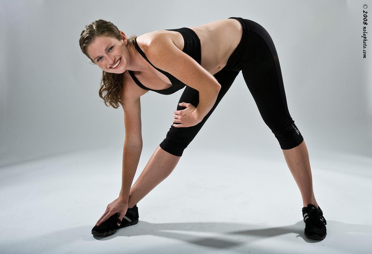 Casey fitness II