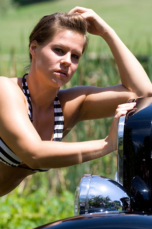 Bonney - (c)2007 MichaelLandry.com