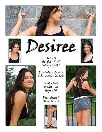 Desiree - (c)2006 MichaelLandry.com