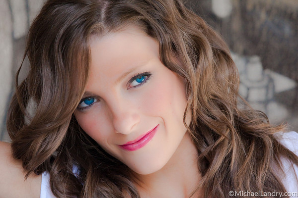 Emily - (c)2009 - Michael Landry Photography