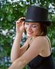 Monica  - (c)2007 MichaelLandry.com