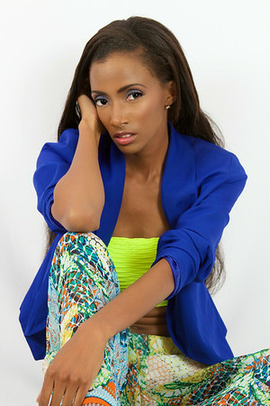 Chenica Raquel