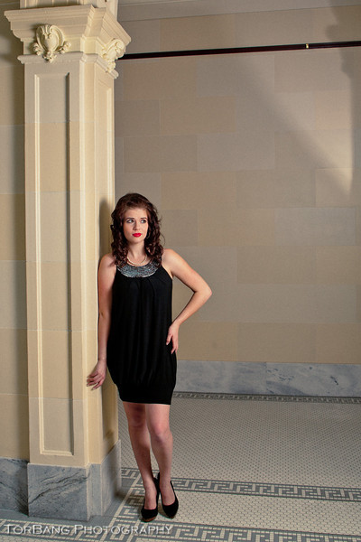 Model- Cait 