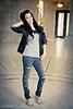 Model- CourtneyA fun shoot at the Utah State Capitol Building