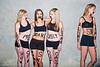Anti Bullying Shoot - Models Jade Gray, Krystal Peterson, Raymie Musser, Marta Gray