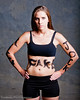 Anti Bullying Shoot - Model Krystal Peterson