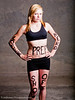 Anti Bullying Shoot - Model Jade Gray