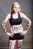 Anti Bullying Shoot, Model Raymie Musser
