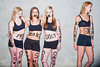 Anti Bullying Shoot - Models Jade Gray, Krystal Peterson, Raymie Musser, Marta Gray