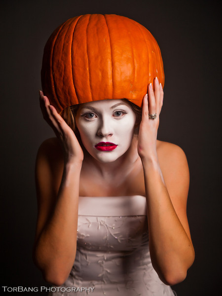 Hailey Halloween Shoot, Model Hailey Spung, MUA Hailey Spung, Hair Chris Howell