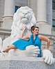 Holloway's Greek Shoot at the Capitol Building © TorBang Photography