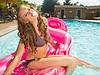 Jamies Session at the Pool - Model Jamie S - Midvale, UT - © 2012 Torsten Bangerter