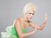 Seven Sins Shoot - Envy - Model Cali Nelson - MUA Lauren Searle - Hair Bobby Saddle