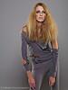 Seven Sins Shoot - Sloth - Model Marta Gray - MUA Keara Wright - Hair Destiney Summers