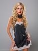 Seven Sins Shoot - Lust - Model Tasha Smedley - MUA Lauren Searle - Hair Destiney Summers