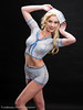 November Salt Lake Body Paint Leage Meetup<br /> Artist - Kat Nelson <br /> Model - Brooke McEntire