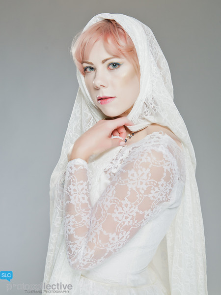 Model- Slade Harvie<br /> MUAH- Sarah Burton Smith <br /> Photographer- Torsten Bangerter