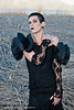 Couture at the Lake <br /> Model Brittney Salisbury <br /> MUA Tammy Cooper