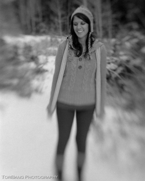 Deanna's Film Lensbaby Composer Pro Shoot