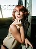 Model Gentry Everill<br /> Hair Stylist Alexis Anderson<br /> Photographer Torsten Bangerter
