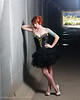 Model- Gentry Everill<br /> Hair- Alexis Anderson<br /> Photography- Torsten Bangerter