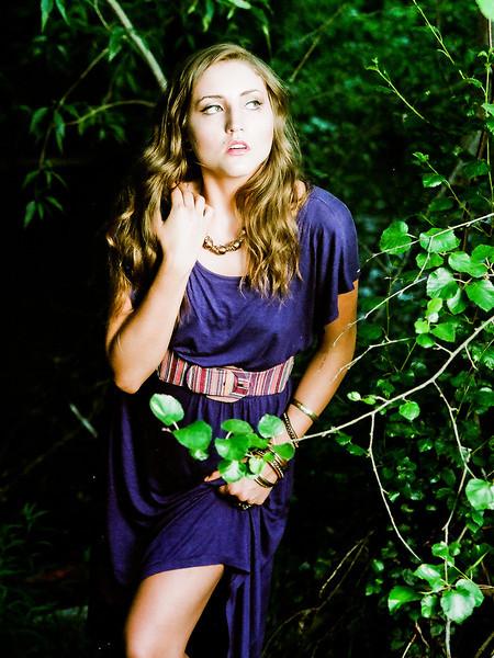 Hill's Millcreek Shoot <br /> Model Hillary Baker<br /> Photographer Torsten Bangerter