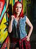 Kat's Grung Shoot<br /> Model Kat Jonhson<br /> Photog Torsten Bangerter