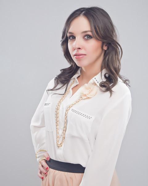 Katherine's Studio Shoot. Model- Katherine Marie