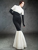 Model- Kim K Clothing Designer- Sterling Bitsue   MUA- Erica Lopez