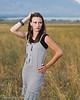 Boho Shoot in the Grass <br /> Model MaKenzie Grow <br /> Photographer Torsten Bangerter