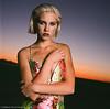 Mandy GSL<br /> Model Mandy Suvillan<br /> MUA Sara Lafollette<br /> Haselblad 500 cm | Provia 100