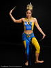 November Salt Lake Body Paint Leage Meetup<br /> Artist April Jorgenson-Riolo <br /> Model - Cecilia Tang