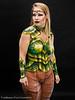 November Salt Lake Body Paint Leage Meetup<br /> Artist - Amber Frederick <br /> Model - Bethany Barrera