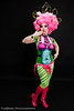 November Salt Lake Body Paint Leage Meetup<br /> Artist - Sammie Bartko <br /> Model - Teisha Marie Bonestorm