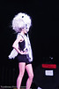 Taylor Andrews Hair Show 4/18/2013 South Towne Expo Center