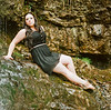 Upper Falls Shoot <br /> Model- Alyea Christensen<br /> Photographer Torsten Bangerter