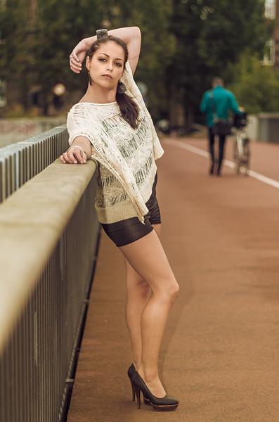 Fotograf: Zafar Iqbal, zafariqbal.dk<br /> Model: Cecilia Gonzales