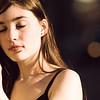 Model: Nathasha Buddig <br /> Photographer: Zafar Iqbal